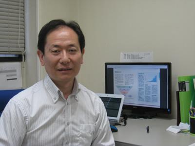 professor ishibashi laboratory the university of electro communcations